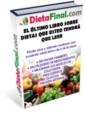 eBook Libro la Dieta Final